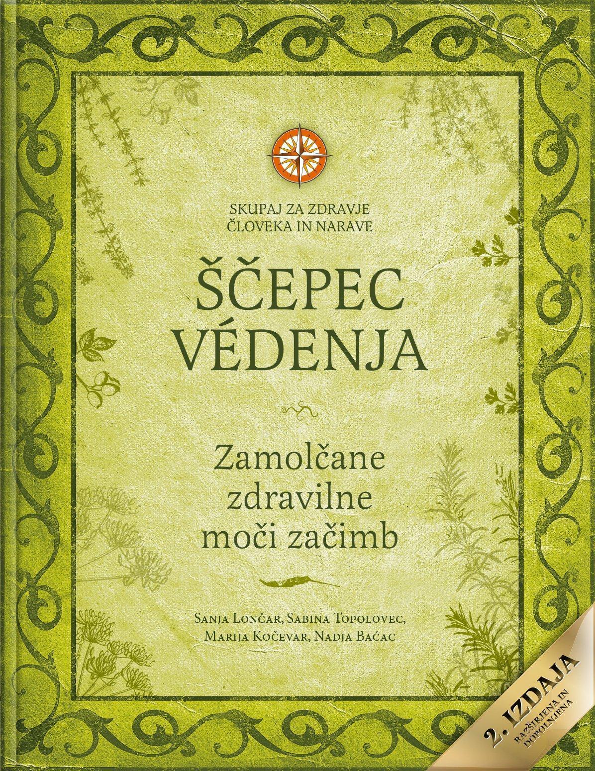 Ščepec vedenja 2. izdaja – Sanja Lončar