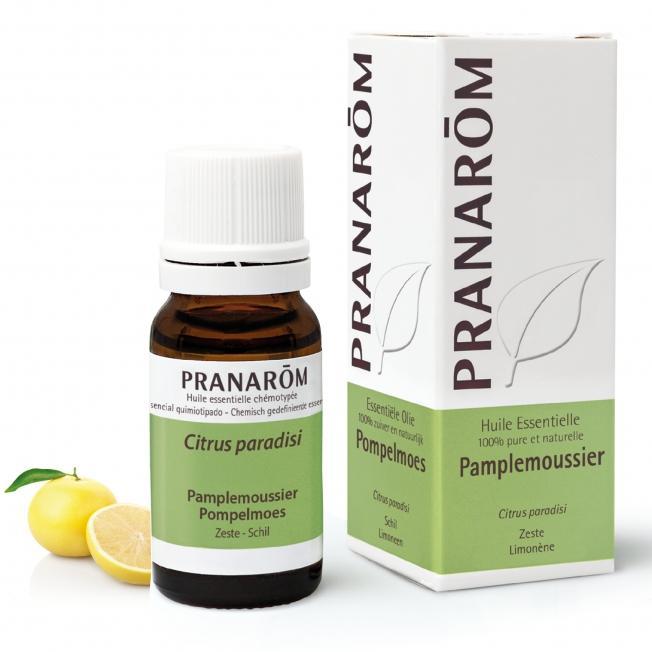 Pranarom – BIO Eterično olje Grenivka (Citrus paradisi), 10 mL