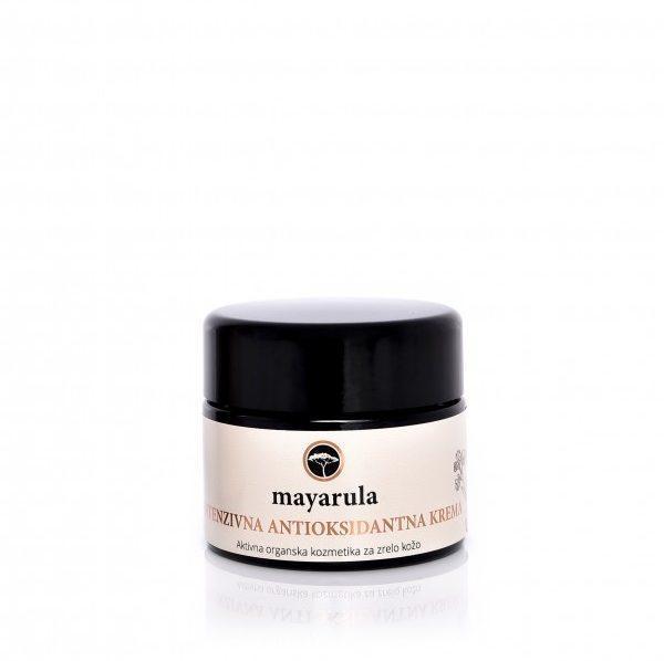 Mayarula Intenzivna antioksidantna krema 30 mL